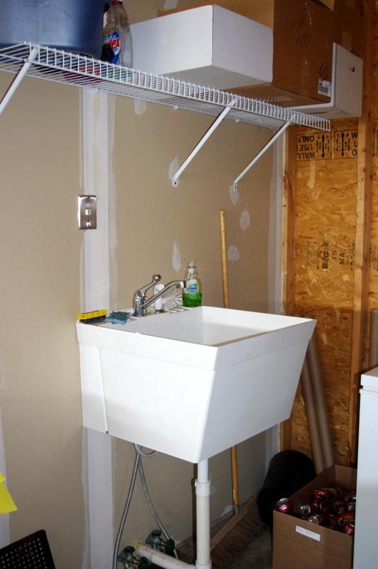 ... Sink Dog Bath Source · Laundry Tub Garage Perplexcitysentinel Com