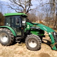 PUBLIC AUCTION! TRACTORS & EQUIPMENT, BOBCAT & ATTACHMENTS, HIGH LIFT, TRUCKS & TRAILERS, GOOSENECK STOCK TRAILER, ANTIQUE TRACTORS & MISC., HAY EQUIPMENT, HAY EQUIPMENT, JOHN DEERE COMBINE, FARM SUPPLIES & MISC., GUNS […]