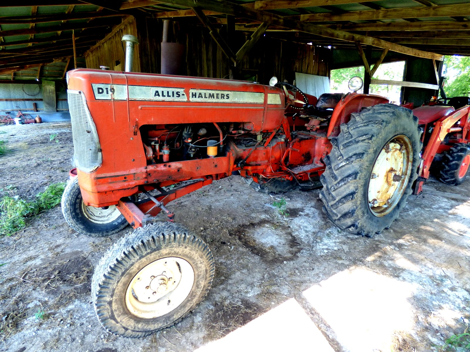 SOLD!!! ESTATE AUCTION – Saay, September 1st, 2018, beginning at on